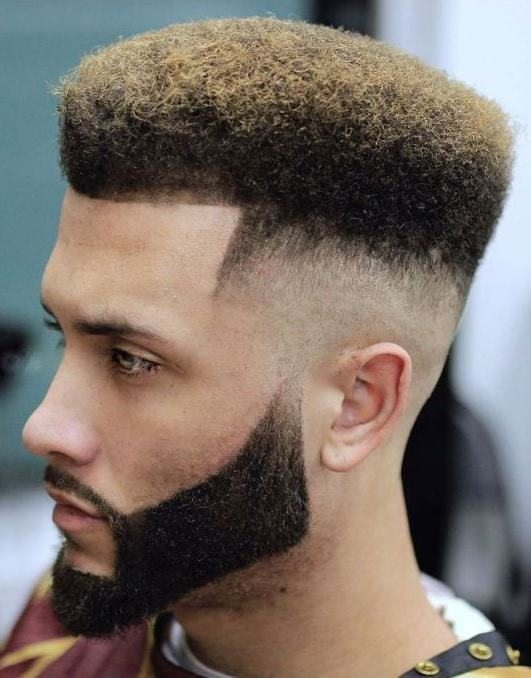 25 Best Box Haircuts For Men In 2021 Styled Like A Box
