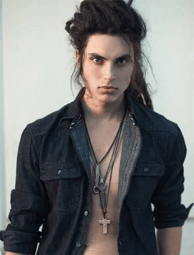 120 Hottest Long Hairstyles For Boys In 2019 Hairstylecamp