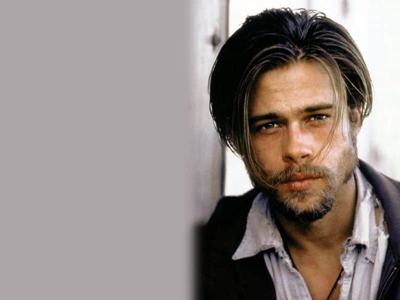 How To Style Brad Pitt Beard Like A Boss 7 Classic Looks