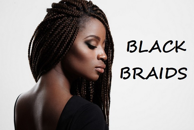 120 Captivating Braided Hairstyles For Black Girls‎ (2019