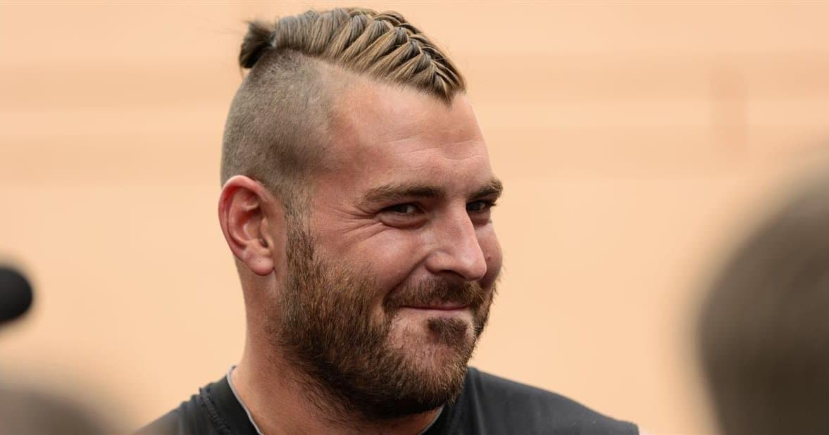 7 Braided Mohawk Styles for Men to Reboot Their Looks