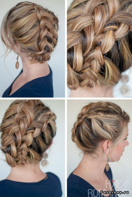 braided updos 10