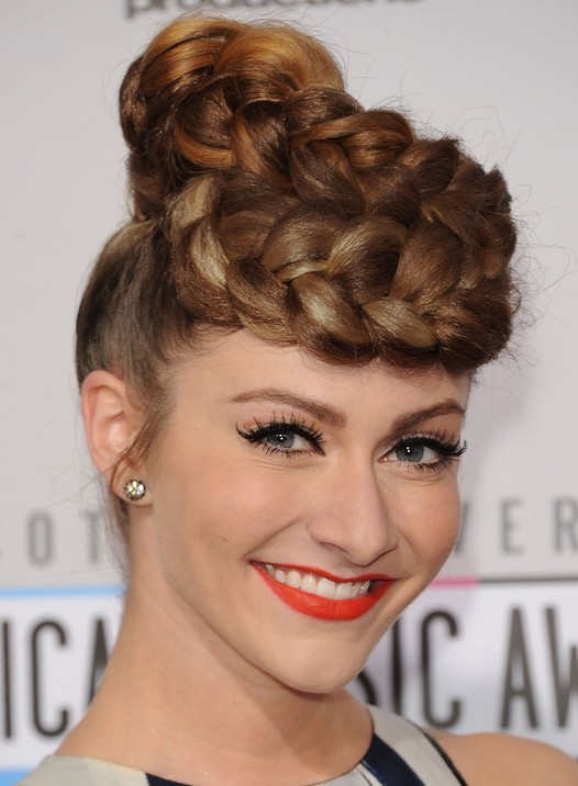 braided updos 19