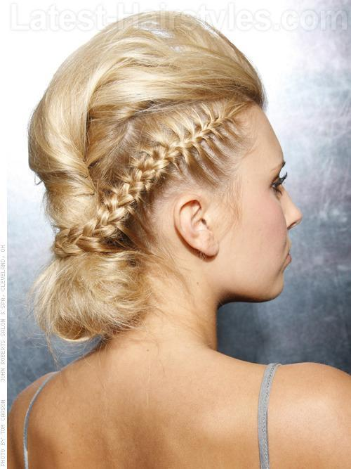 hair up plait styles 45 brilliant braided updo styles for any hair type 5366