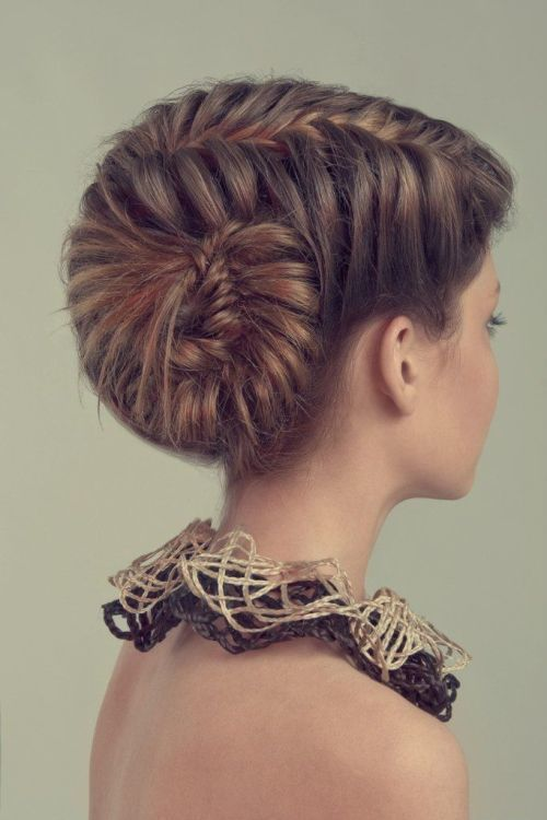 braided updos 30