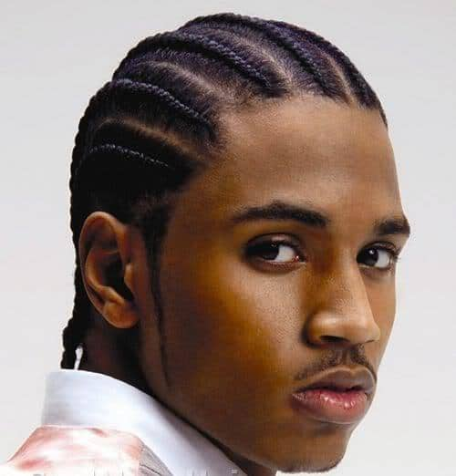 10 Irresistible Braids For Men With Short Hair