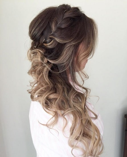 90 Best Bridesmaid Hairstyles for A Perfect Wedding – HairstyleCamp