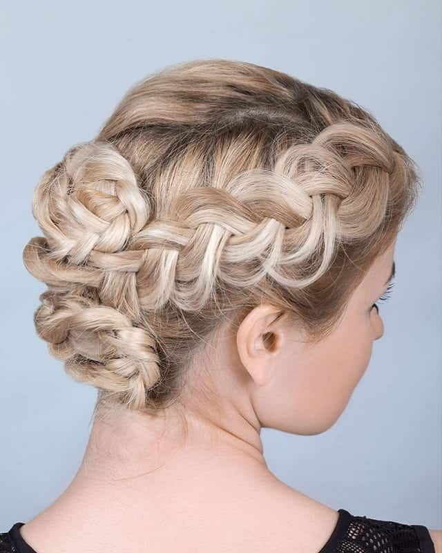 101 Most Beautiful Bridesmaid Hairstyles To Try 2021 Trends
