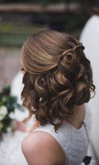 90 Best Bridesmaid Hairstyles For A Perfect Wedding Hairstylecamp