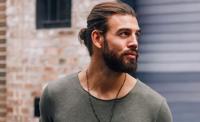 15 Bold Brown Hairstyles For Men In Trend Right Now