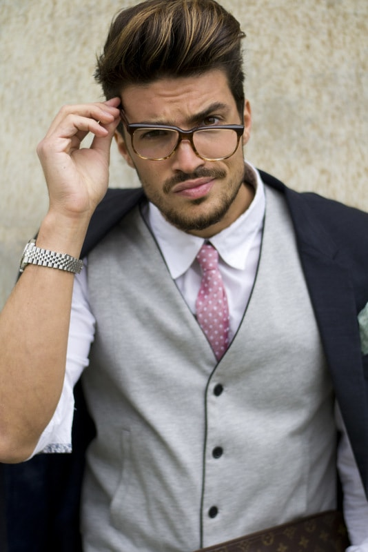 10 Office Ready Haircuts For Businessmen How To Style