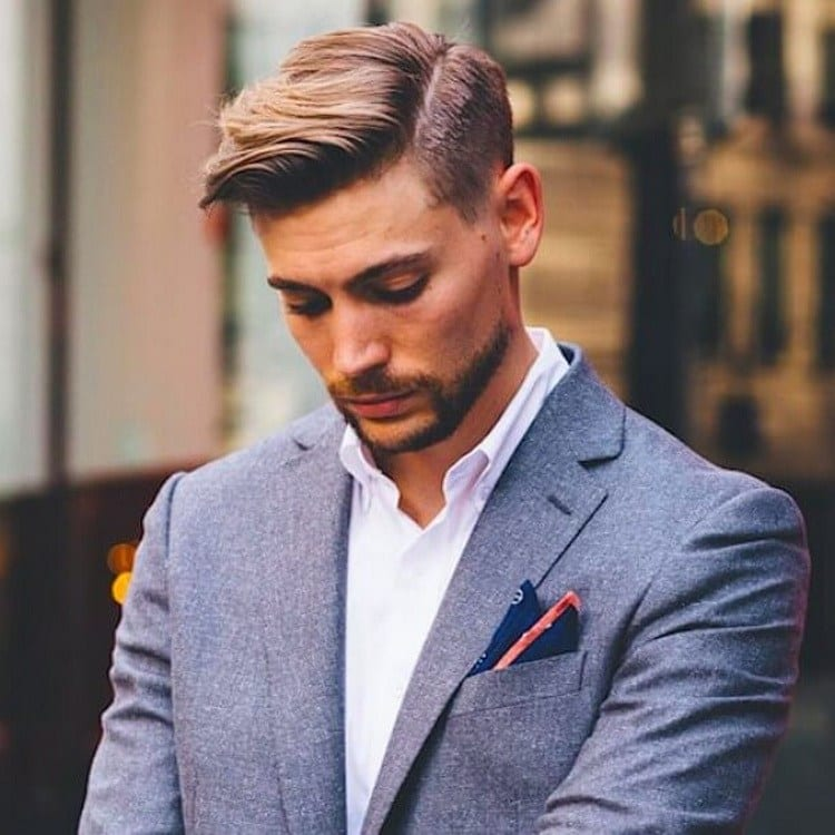 23 Office Ready Haircuts For Businessmen How To Style