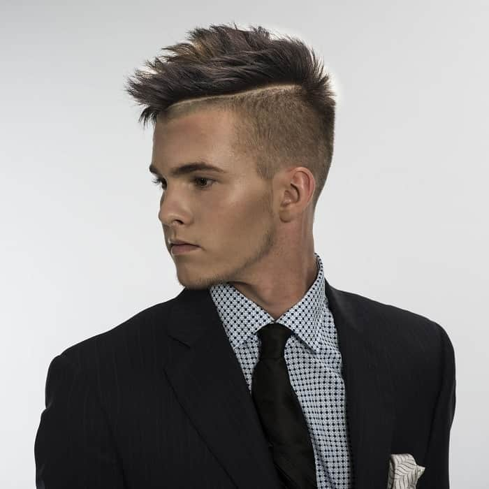 30 Office Ready Haircuts For Businessmen How To Style