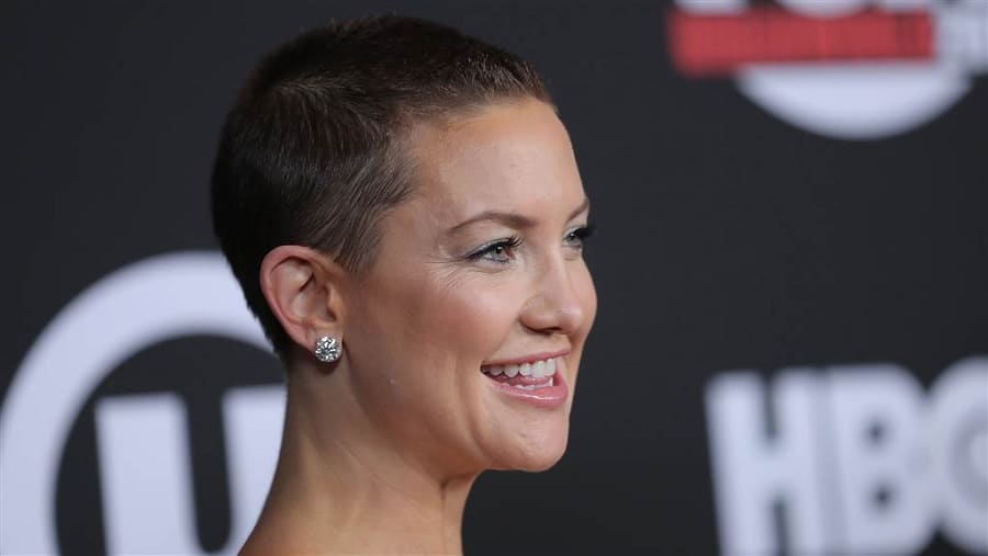 20 Exotic Buzz Cut Styles For Bold Women Hairstylecamp
