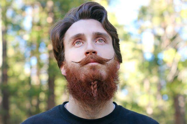 Örgülü sakal tarzı