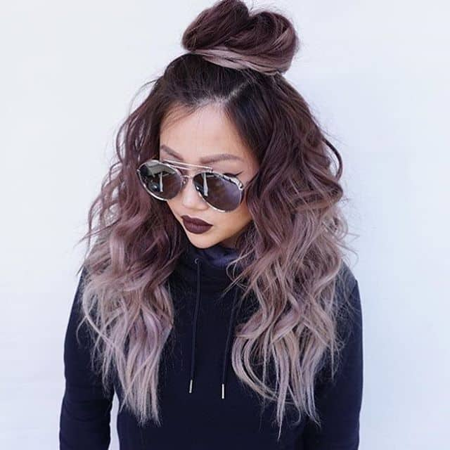 20 Cute & Unique Hair Color Ideas for Long Hair