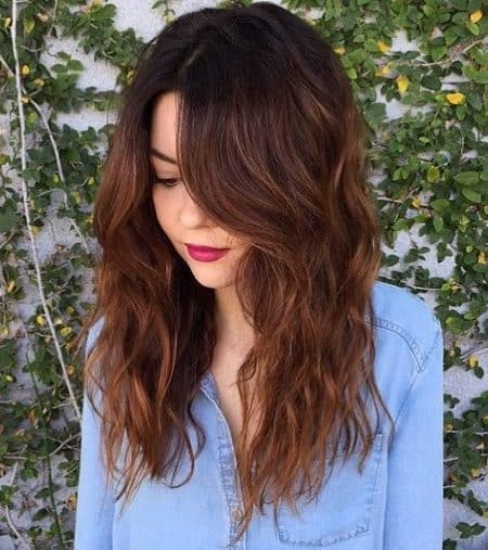 60 Hottest Chestnut Brown Hair Color Ideas In 2020,Best Color Paint For Bedroom Walls