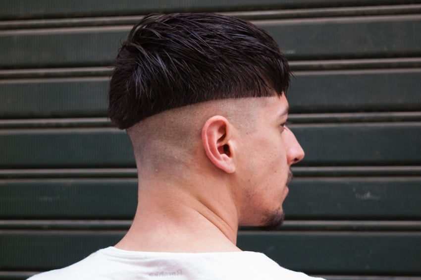 10 Chili Bowl Haircuts Every Men Should Try Hairstylecamp