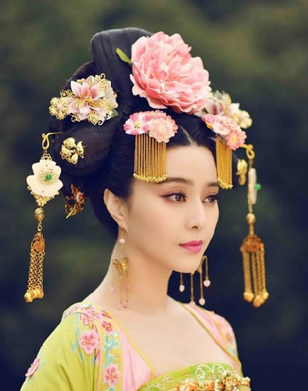 40 Fresh Chinese Hairstyles That Ll Make You Look Like A Star