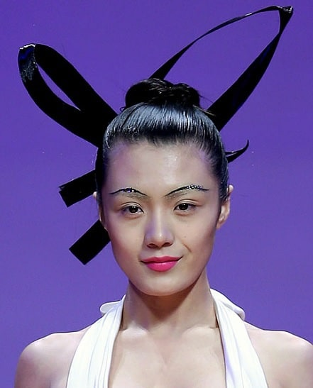 40 Fresh Chinese Hairstyles That\'ll Make You Look Like A Star