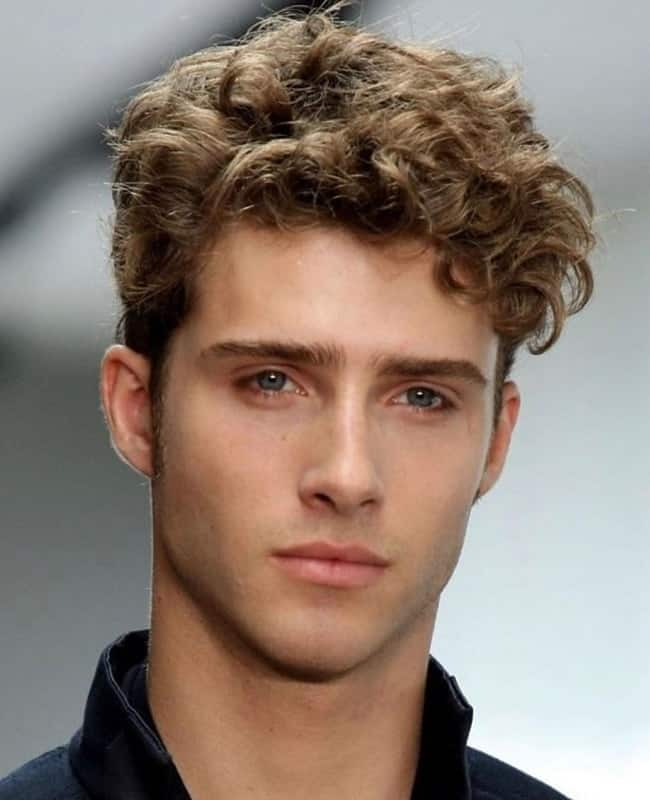 80 Best Wavy Hairstyles For Men To Copy In 2020