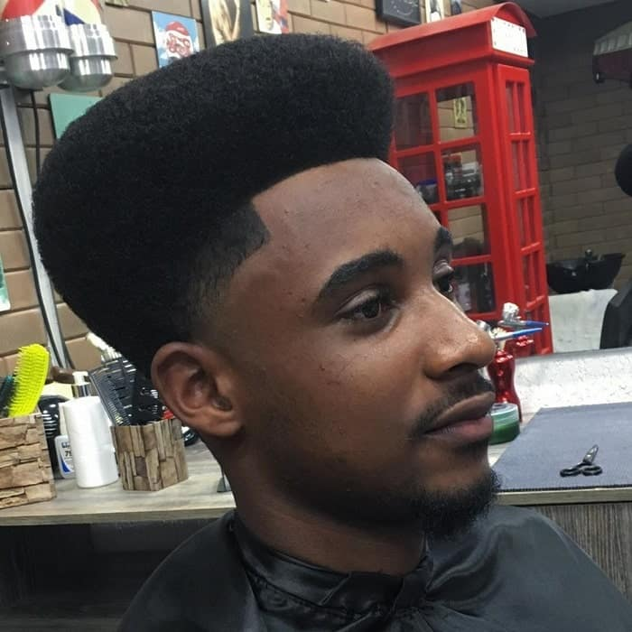 20 Conk Hairstyles For Black Men Who Relax Hairstylecamp