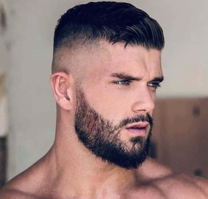 25 Simple Cool Army Haircuts For 2019 Hairstylecamp