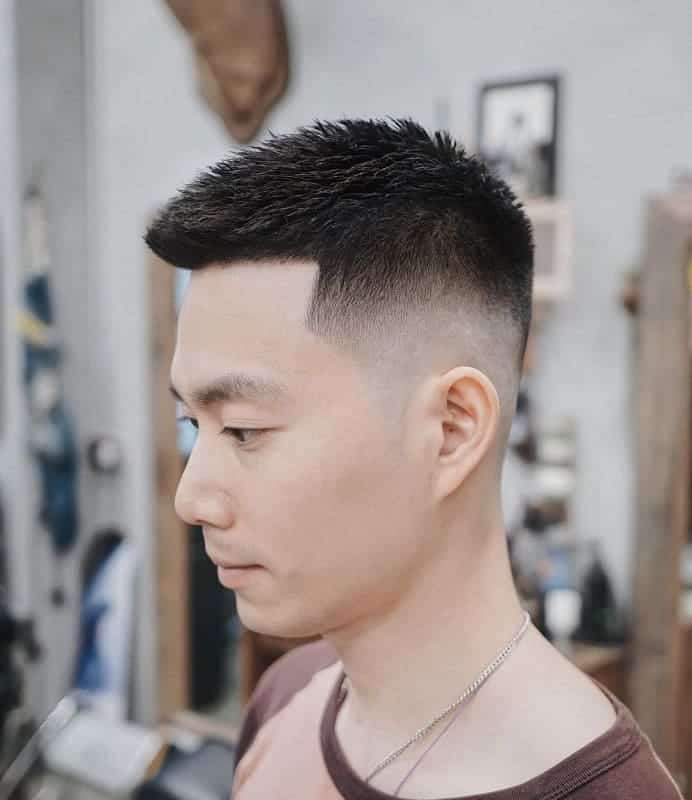 25 Simple Cool Army Haircuts For 2021 Hairstylecamp
