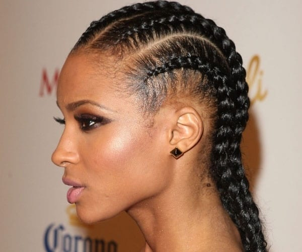 Different Styles Of Braids For Black Hair 14 Attractive Types Of Braids For Black Hair  Hairstylecamp