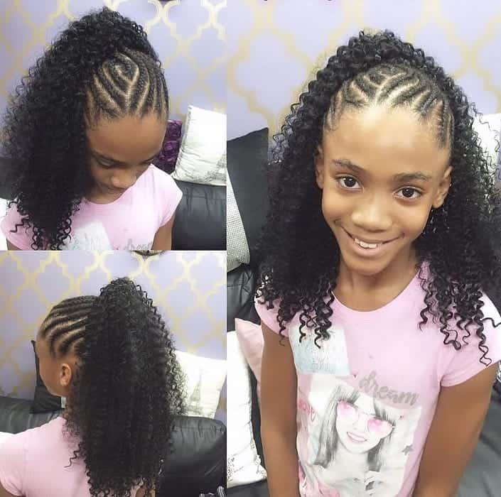HairstyleCamp