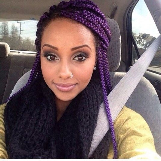 25 Uplifting Crochet Braid Hairstyles To Stand Out Hairstylecamp