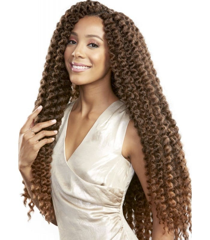 10 micro crochet braids for fashionista hairstylecamp short curly hairstyles for black women pmusecretfo Choice Image