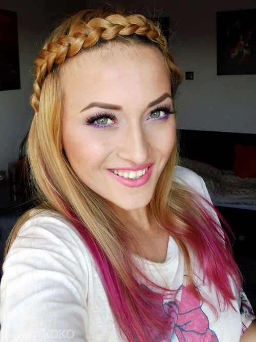 women best crown braids haircuts