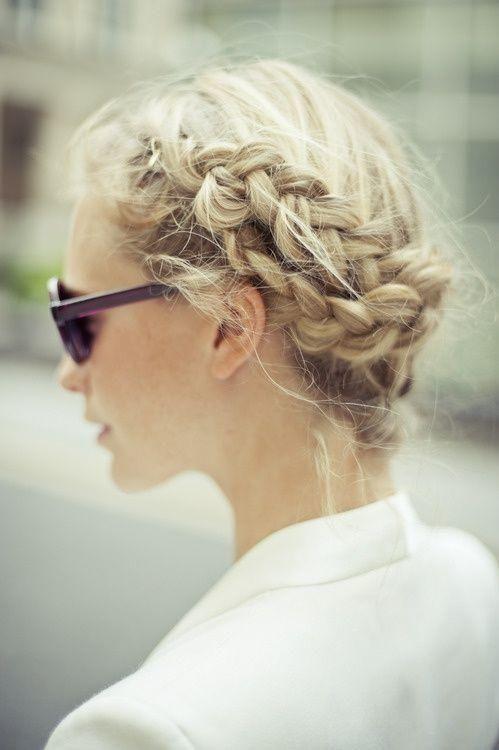 crown braids 23