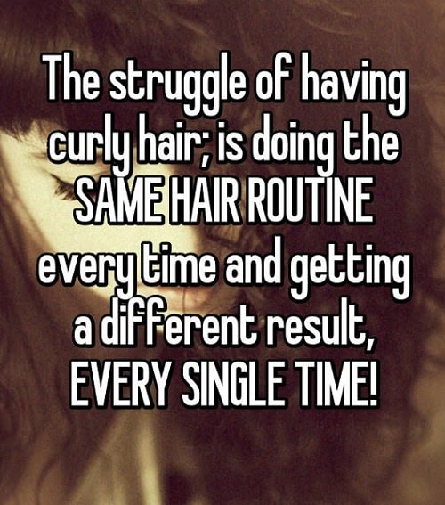 Funny Hair Quotes 35 Curly Hair Quotes You Can't Resist Sharing – HairstyleCamp Funny Hair Quotes