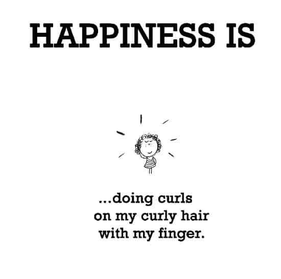35 Curly Hair Quotes You Cant Resist Sharing Hairstylecamp