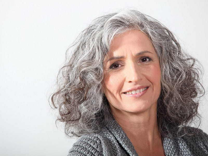 Top 12 Curly Hairstyles For Women Over 50 To Rock 2021