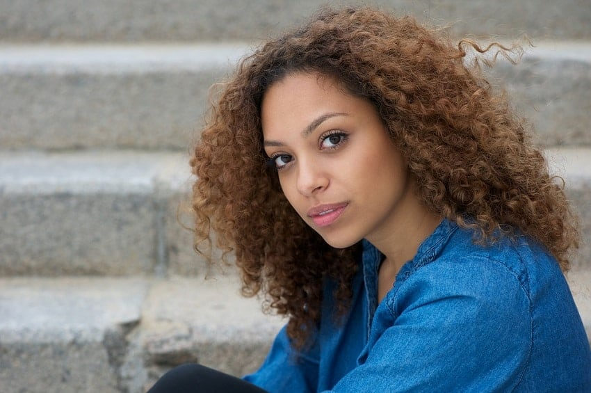 10 Startling Curly Perm Hairstyles For Black Women