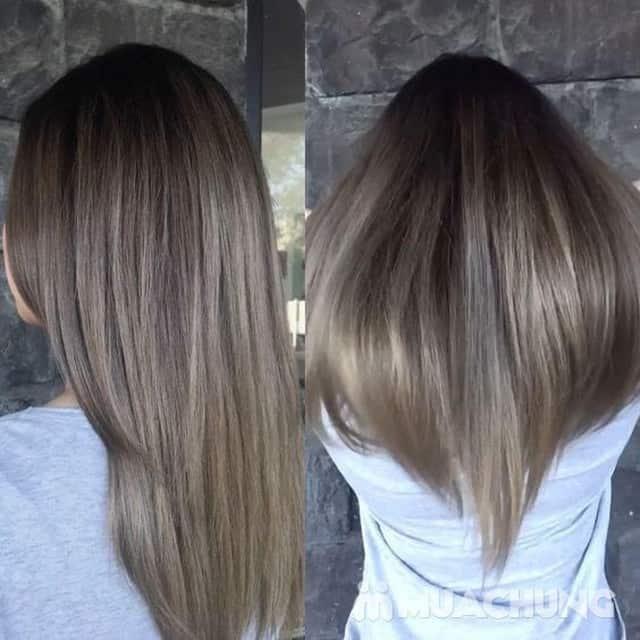 Dark Ash Blonde Hair For S