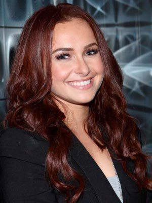 20 Incredible Mahogany Brown Hair Color Ideas for 2017