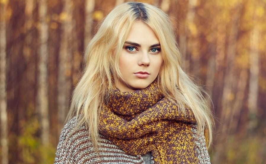 20 Fabulous Blonde Hair With Dark Roots Styles To Try