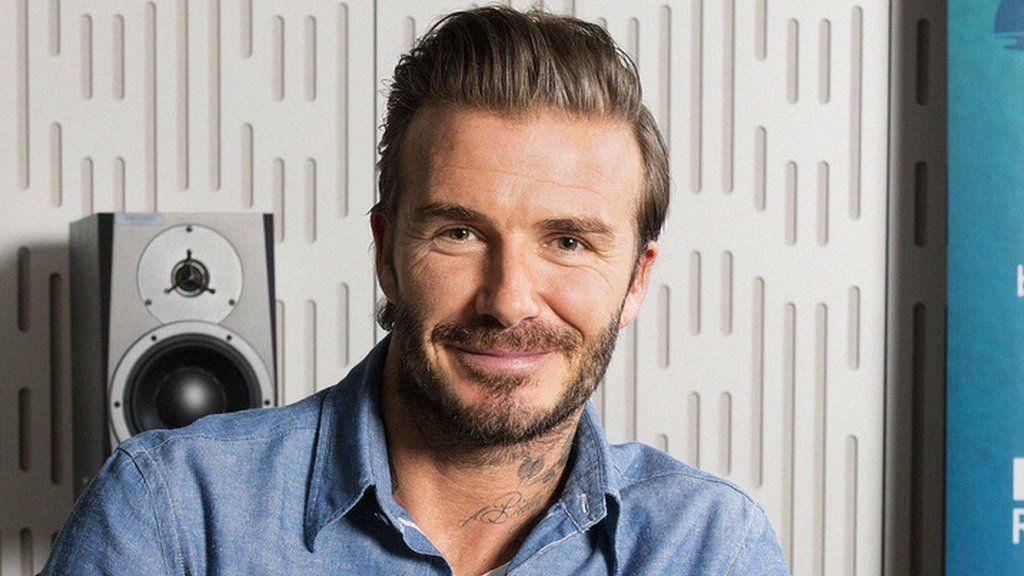 10 David Beckham Beard Styles To Turn Up Your Look Hairstylecamp