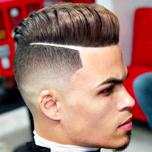 33 Best Disconnected Undercuts for Any Men \u2013 HairstyleCamp