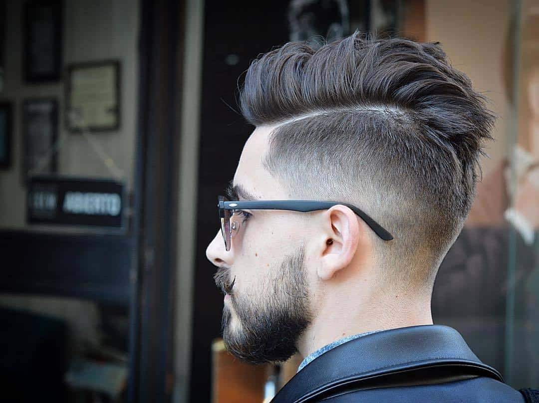 55 Best Disconnected Undercuts For Men 2020 Trends
