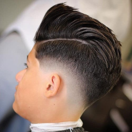 40 Of The Best High Amp Low Drop Fade Haircuts May 2020