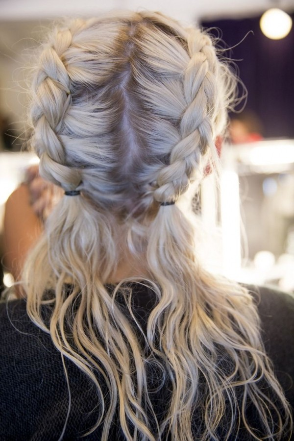21 cutest dutch braid hairstyles for 2018 sneak a peak