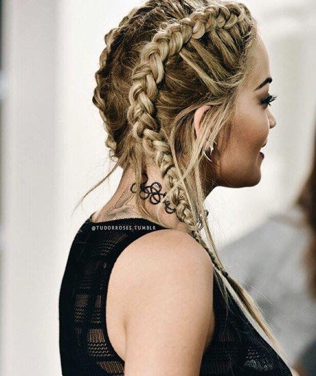 21 Cutest Dutch Braid Hairstyles For 2019 Sneak A Peak