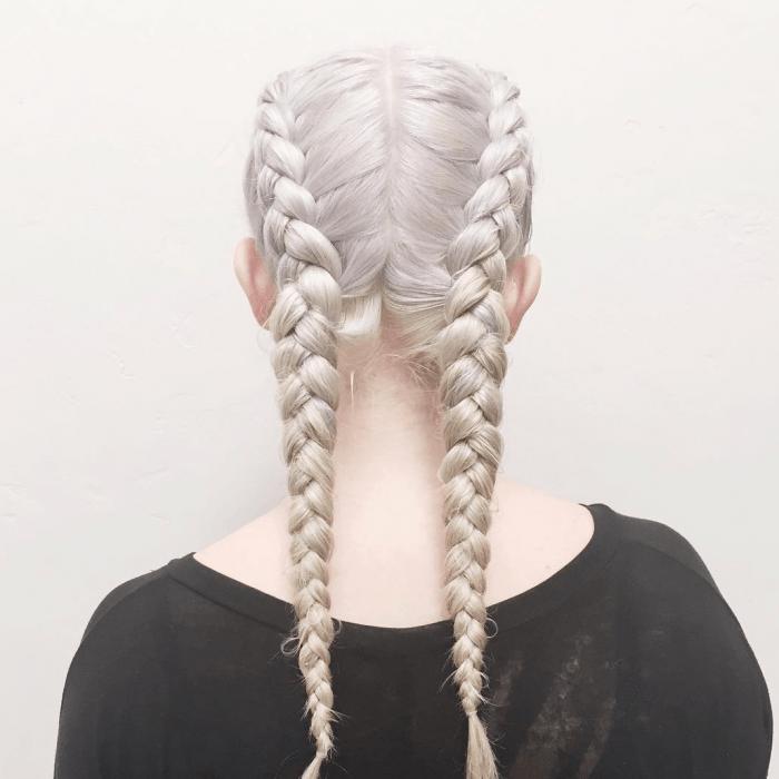 21 Cutest Dutch Braid Hairstyles For 2017 Sneak A Peak