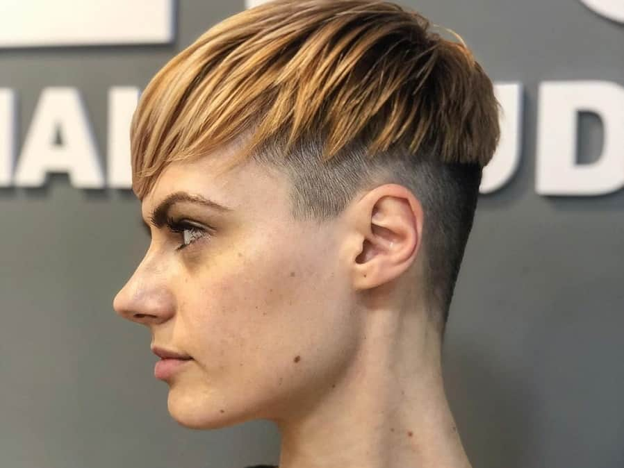 12 Edgy Pixie Cuts For Bold Women To Try Right Now