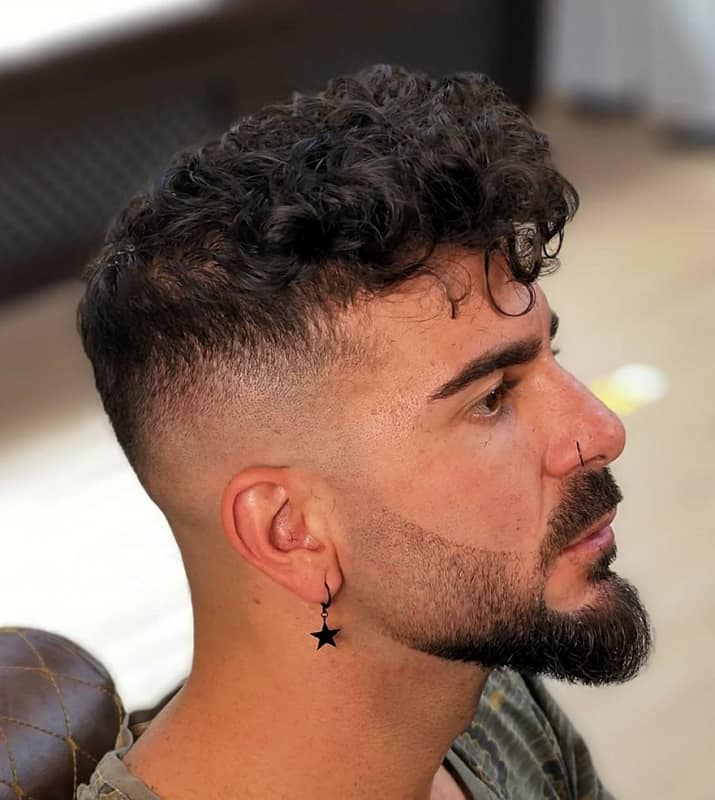 50 Best Faded Beard Styles For Men Trending In 2020